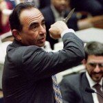 Robert Shapiro OJ Simpson Trial