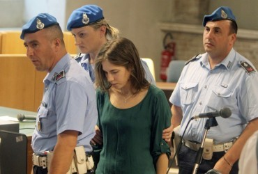DNA ISSUES SURROUNDING THE AMANDA KNOX CASE