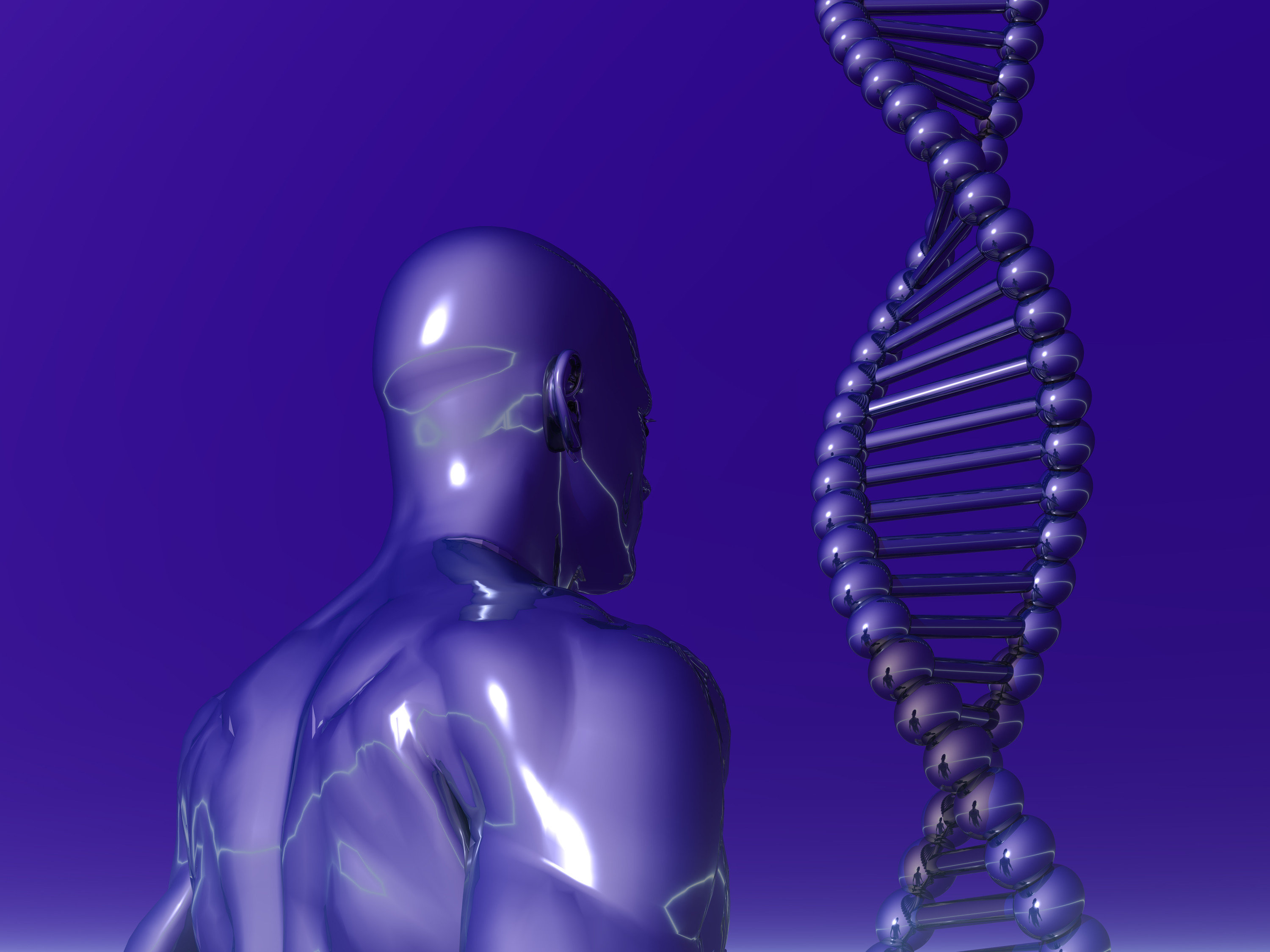 An Interview with Forensic DNA Consultant, Mehul B. Anjaria of MBA DNA Consulting, LLC-Segment 3 of 6