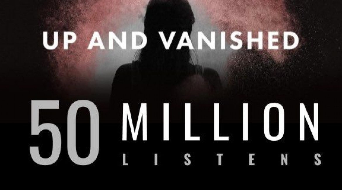 Mehul B. Anjaria Talks DNA On Up and Vanished Podcast